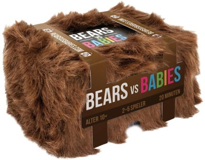 Bears vs Babies - DE