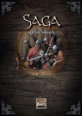 SAGA - Regelbuch (DEUTSCH)