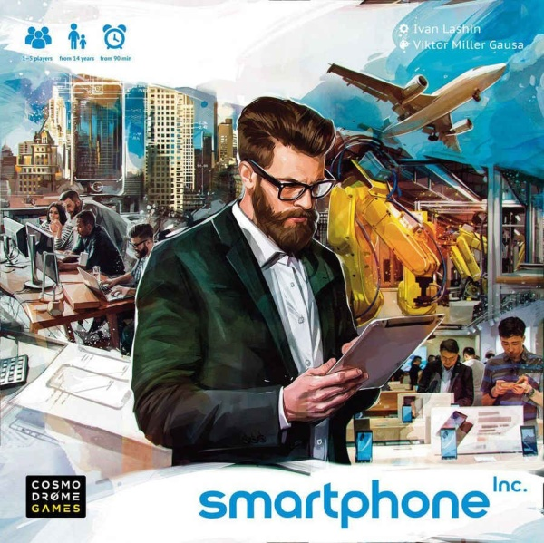 Smartphone Inc - EN