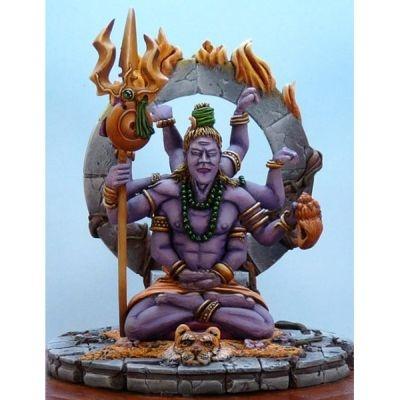 Shiva (54mm)