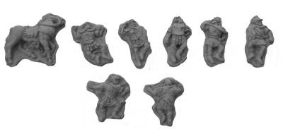 Seleucid Casualties (8)