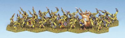 Orc Skirmishers (40)