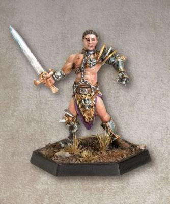 Alanfanischer Gladiator (Hand Borons)