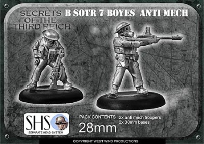 Boys Anti Mech Rifles (2)