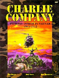 Charlie Company (Vietnam Rules)