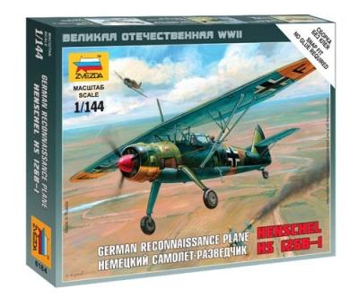 1:144 Wargame AddOn: Henschel Hs 126