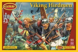Hirdmen Box Set (44)