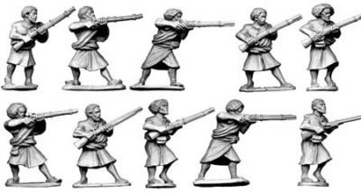 Somali Riflemen (10)