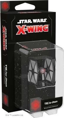 SW: X-Wing 2.Ed. TIE/se-Jäger
