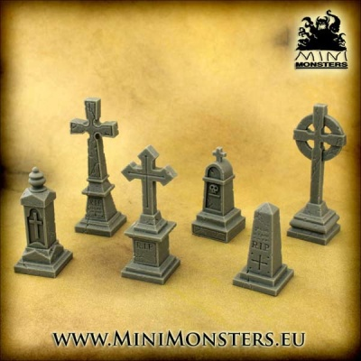 Cemetary Monuments (6)
