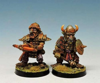 Hobgoblin Troops #2 (2)