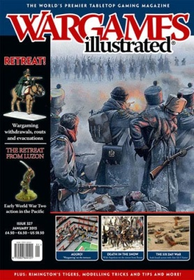 Wargames Illustrated Nr 327
