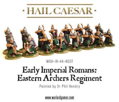 Eastern Auxiliary Archers Regiment (16)