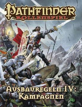 Pathfinder RSP: Ausbauregeln 4: Kampagnen