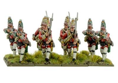 British Grenadiers (8)