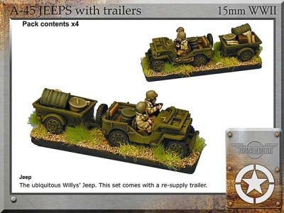 Jeeps + trailers (4)