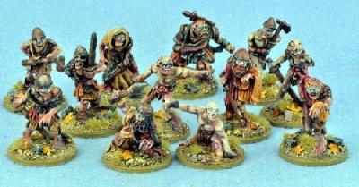 SAGA Revenants reinforcements A