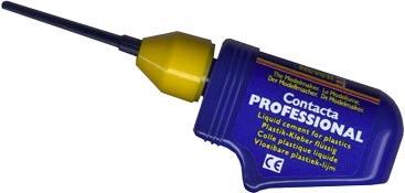 Plastikkleber: Contact Professional Revell 25g