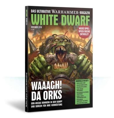 White Dwarf 027 November 2018