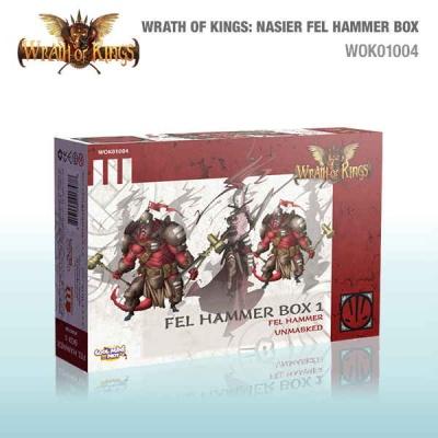 Nasier Fel Hammers Box