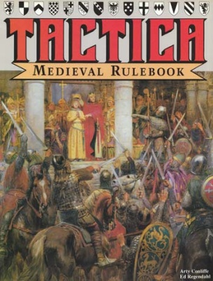 Tactica - Medieval Wargaming Rules