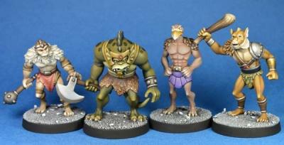 Beastmen #2 (4)