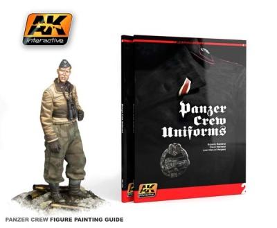 Panzer Crew Uniforms Compendium