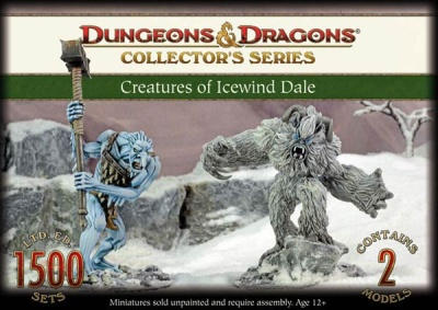 D&D Creatures of Icewind Dale (2)