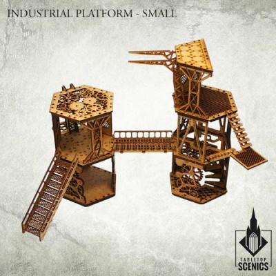 Industrial Platform - Small