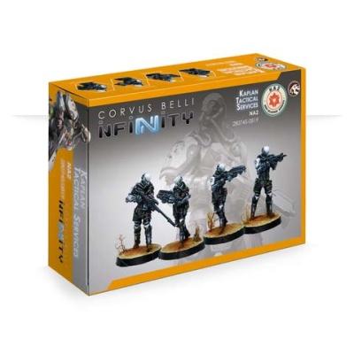 Kaplan Tactical Services Box (4)