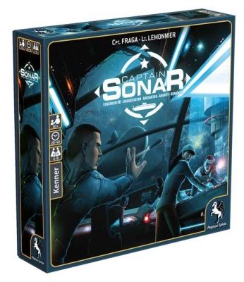 Captain Sonar (dt.)