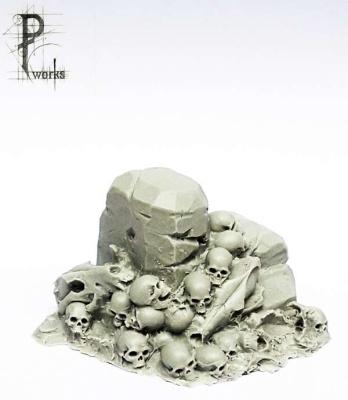 Ossuary Base