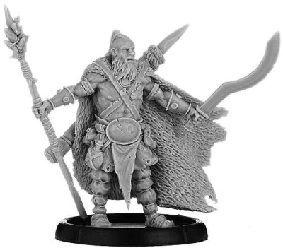 Gnith, Morsagart of Dun Durn