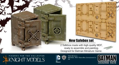 Safebox Set (2)