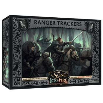 A Song Of Ice And Fire - Night's Watch Ranger Trackers