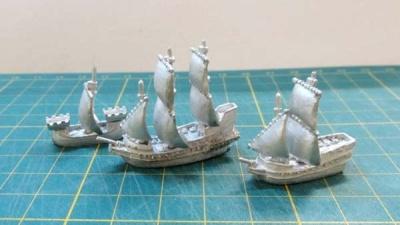 Imperial Flotilla (6)