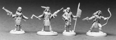 Tribals (4)