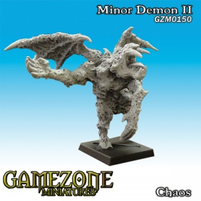 Minor Demon II (1)
