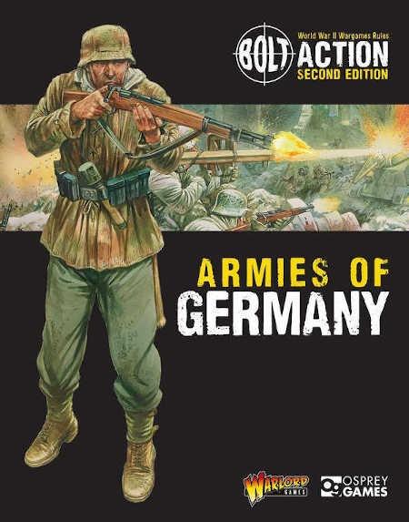 Armies of Germany v2