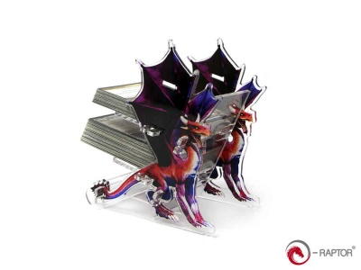 Board Game Card Holder - 2L Dragon
