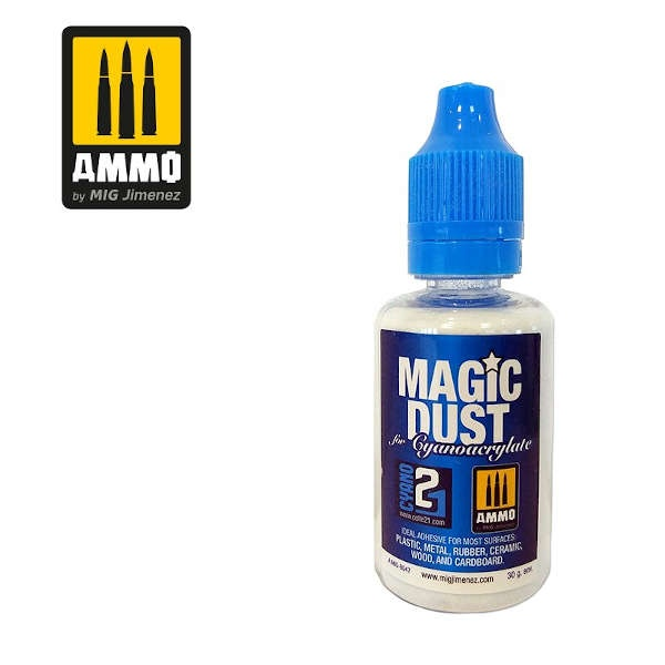 Magic Dust (30g)