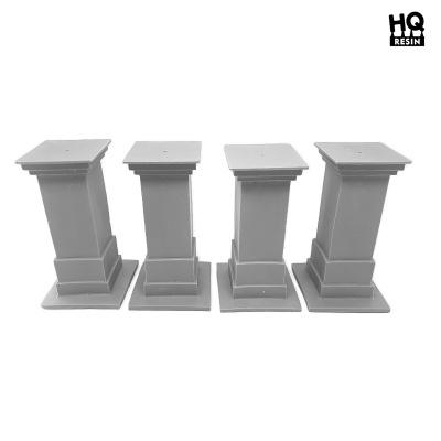 Pillar Set (4)