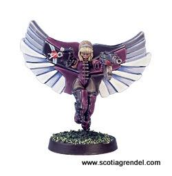 Archangel Sergeant (1)