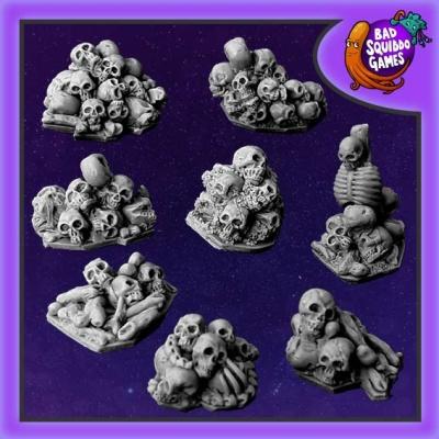 Bones and Skull Piles (8)