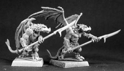 Gaan-Hor Dragonmen(7)