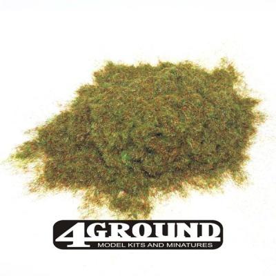 Winter Static Grass (2mm)