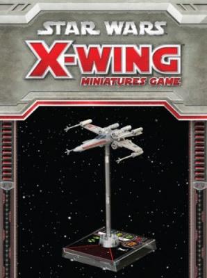 Star Wars X-Wing: X-Wing Erweiterungs-Pack