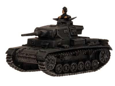 Panzer III G