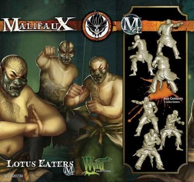 Lotus Eater (3)