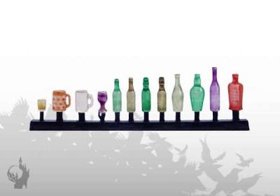 Gläser und Getränke (24)